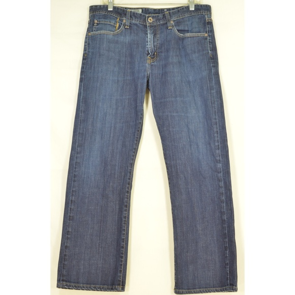 Ag Adriano Goldschmied Other - AG Adriano Goldschmied Jeans men 34 x 29 the Proté